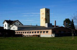 Radtour: Oberthurgauer Hinterland @ Konstanz