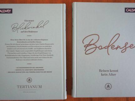 Bodensee-Buch für Senioren