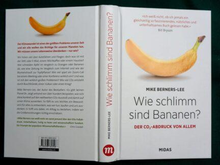 Mit Bananen die Welt retten